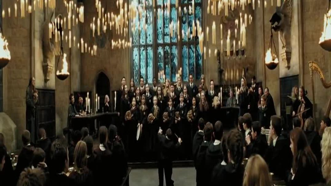John Williams - Double Trouble (Harry Potter and the Prisonier of Azkaban)